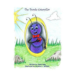 The Purple Caterpillar