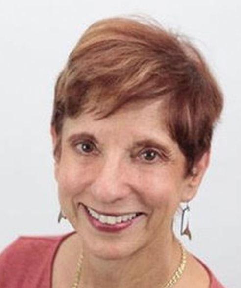 Judy Salz