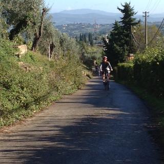 Jennifer Hart Cycling