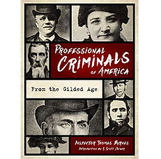 Professional Criminals of America