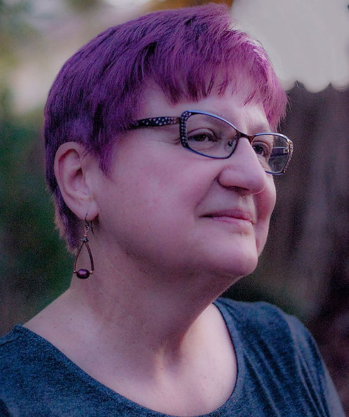Maggie Mooha
