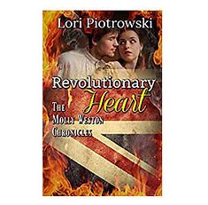 Revolutionary Heart Book