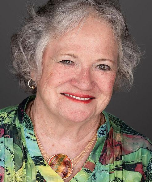 Judy Shine Logan