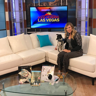 Jennifer Hart Good Morning Las Vegas
