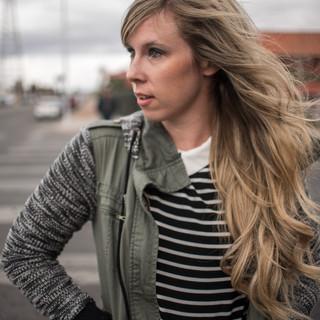 Jennifer Hart Photo
