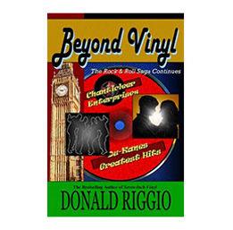 Beyond Vinyl: The Saga Continues