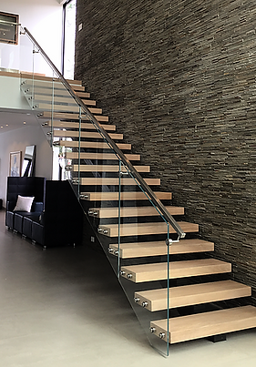 glass railings, glass stairs, glass railings miami, florida stairs miami, florida glass railings, miami stairs