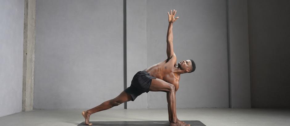 Skill-Yoga | Behind the scene