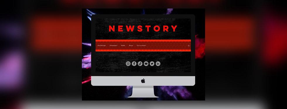 News Banner, Blog, News Story, Newstory,