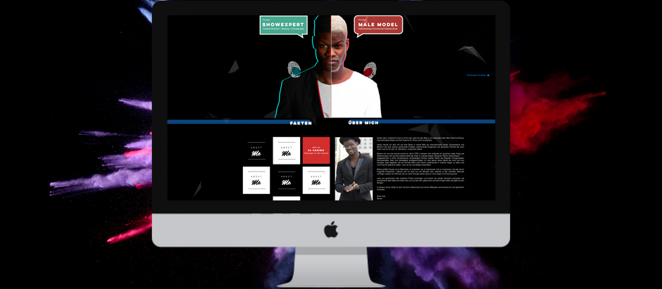 2021 | Die neue Website ist online.