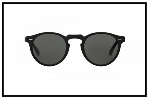 Oliver Peoples GREGORY PECK SUN OV5217S 1031P2 47*23 150