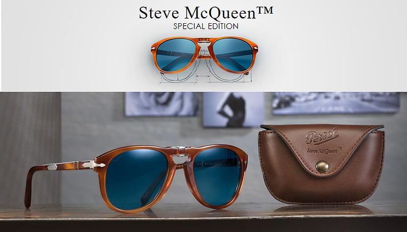 Steve McQueen, Quai de l'Optique