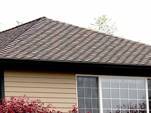 Residential Reroof Project in Lake Tapps GAF Grand Canyon Asphalt Shingle