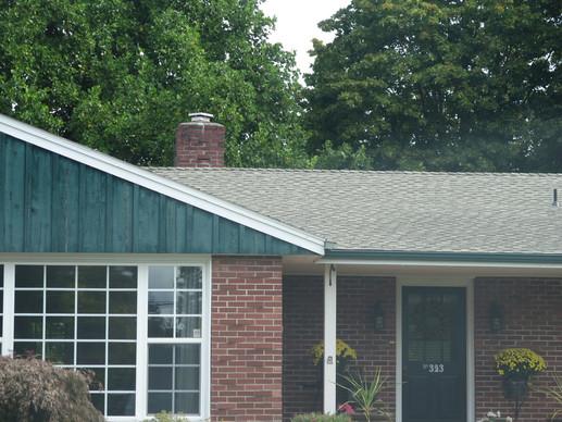 New GAF Timberline HD Asphalt Shingle Roofing System in Sumner