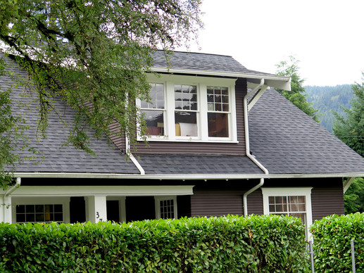 New IKO Cambridge Asphalt Shingle Roofing System in Issaquah