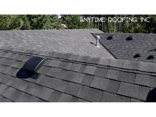 IKO Cambridge Roofing Installation in Bonney Lake