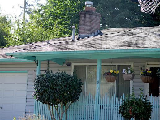 New IKO Cambridge Asphalt Shingle Roofing System in Auburn