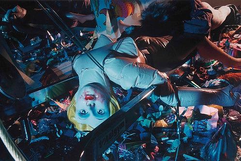 Cindy Sherman - Untitled #188, 1989
