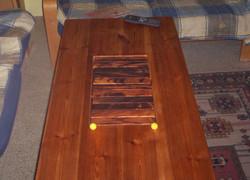 שולחן קסילופון