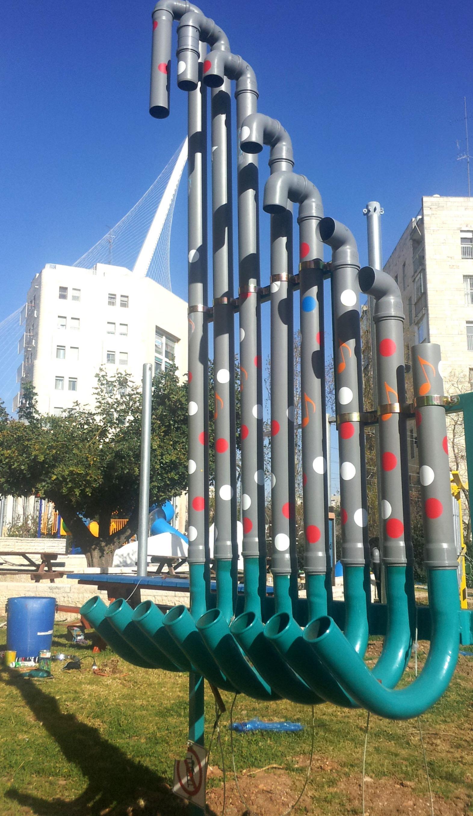 reused m  tubes