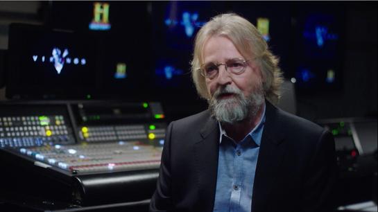 Micharl Hirst: Vikings Show Runner, Executive Producer, Writer