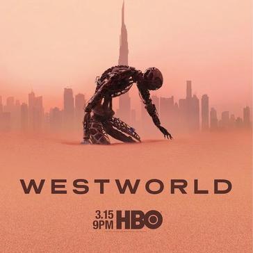 HBO   Westworld   S2 Recap Trailer