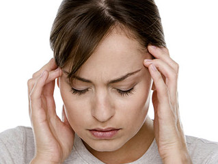 ARE DAILY HEADACHES GETTING YOU DOWN?