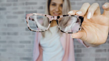 8 Simple Ways to Care for Your Eyeglasses