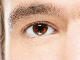 Why do my eyes twitch?