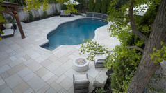 Landscaing in Aurora | JC Landscaping