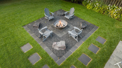 Landscaping in Aurora