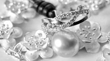 Beyond The Engagement Ring – Wedding Jewellery To Covet