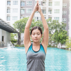 Thai Body Kinetics | Relaxing