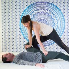 New York City Thai Massage