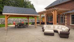 JC Landscaping - Your Resort