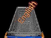 Произношение в английском, фонетика английского
