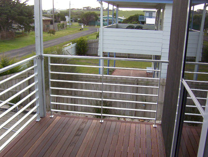 Click me to view hand rail photos