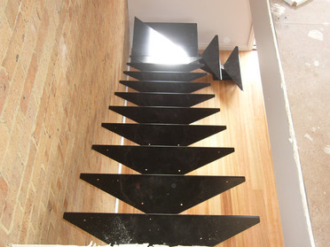 Click me to view stair photos