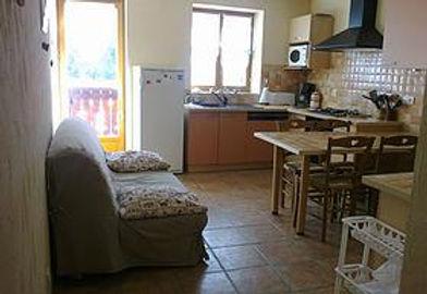 Appartement La Lombarde pour 5 personnes à Bessans en Haute-Maurienne Vanoise