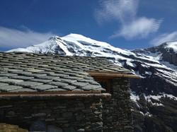 Chalet d'alpage Célestin à Bessans