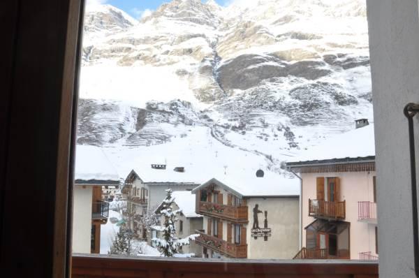 Chalet Mont Iseran à Bessans