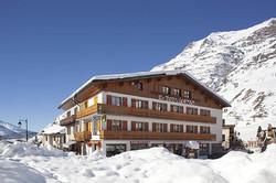 Chalet Mont Iseran