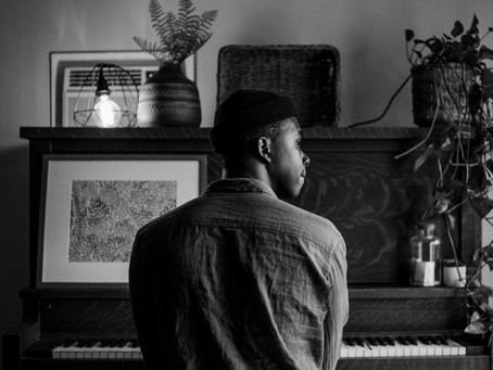 """VYBBES Creates The """"Young Black Composers"""" Initiative"""
