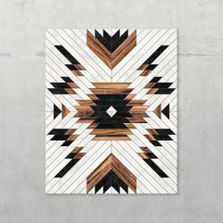 Urban Tribal Pattern No.5