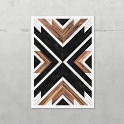 Urban Tribal Pattern No.1