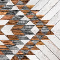 Urban Tribal Pattern 12
