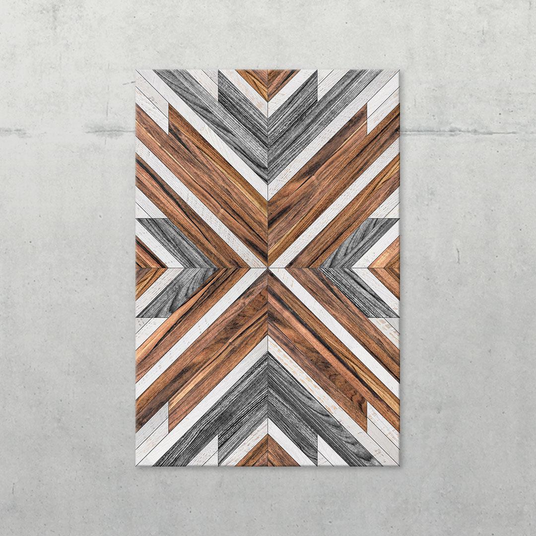 Urban Tribal Pattern No.4