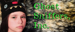 Ghost Sniffers, Inc.