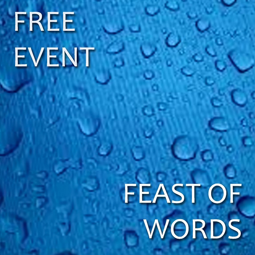 April Feast of Words