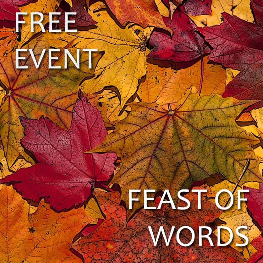 September Feast of Words